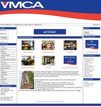 ymcahornsey.org homepage